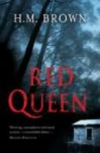 Red Queen   AustCrimeFiction