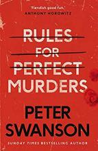 Rules for Perfect Murders