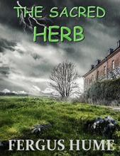 The Sacred Herb: A British Murder Mystery